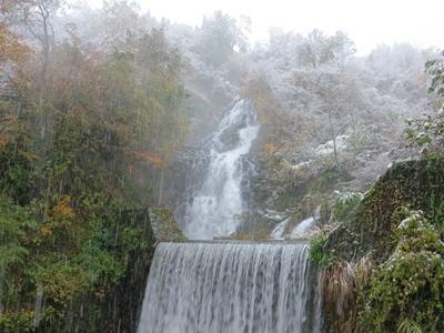 2013年秋初雪4