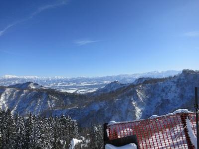 松之山温泉スキー場16