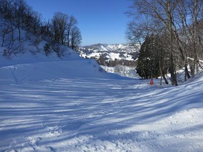 松之山温泉スキー場20