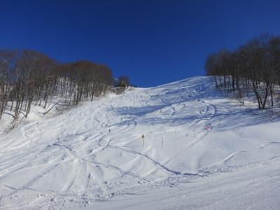 松之山温泉スキー場24