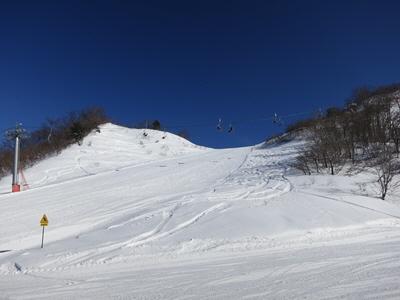 松之山温泉スキー場25