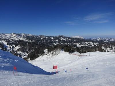 松之山温泉スキー場27