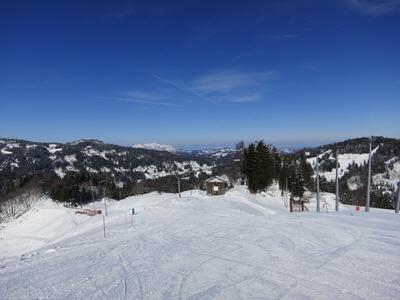 松之山温泉スキー場28