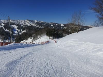 松之山温泉スキー場29