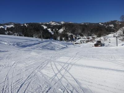 松之山温泉スキー場32