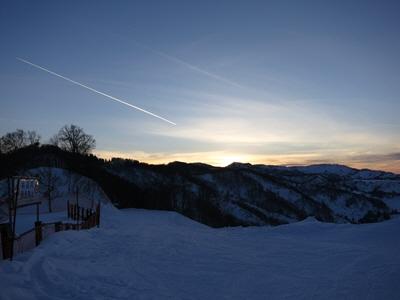 松之山温泉スキー場36
