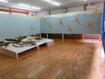 絵本と木の実の美術館8