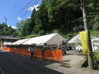 松之山温泉ジャズストリート4