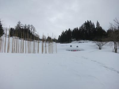 越後妻有2015冬雪アート11