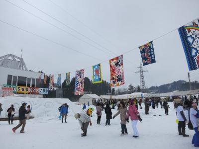 越後妻有2015冬雪アート16