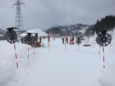 越後妻有2015冬雪アート6
