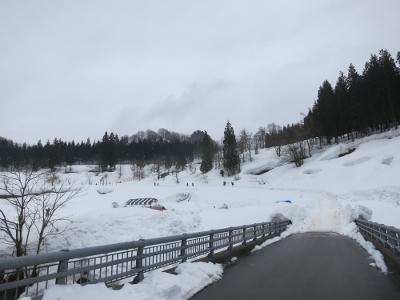 越後妻有2015冬雪アート7
