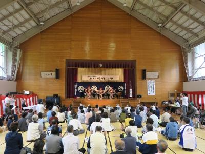 上杉房能公祭2