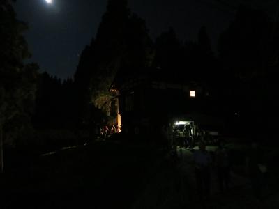 坪野野外舞踏公演7