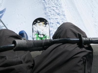 スノーバイク10