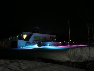 光の回廊1