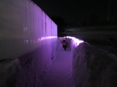光の回廊9