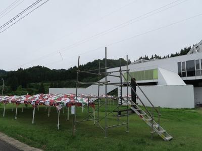 農舞台2016夏企画展6