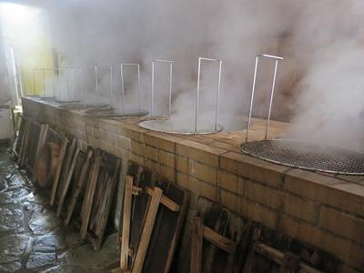鉄輪温泉蒸し窯3