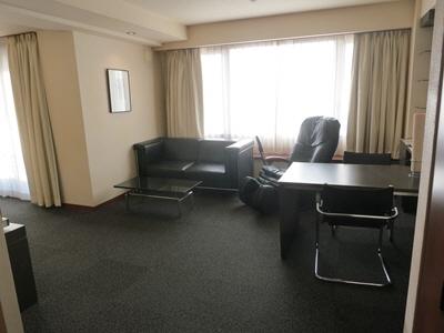 ホテルアバンシェル赤坂4