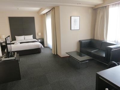 ホテルアバンシェル赤坂5