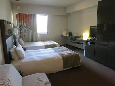 渋谷グランベルホテル1