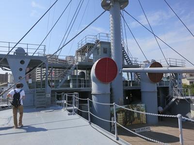 記念艦三笠7