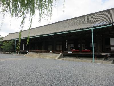 蓮華王院 三十三間堂3