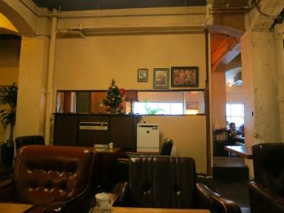 tokyo salonard cafe:dub1