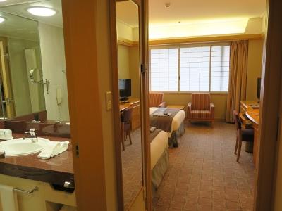ホテルオークラ1