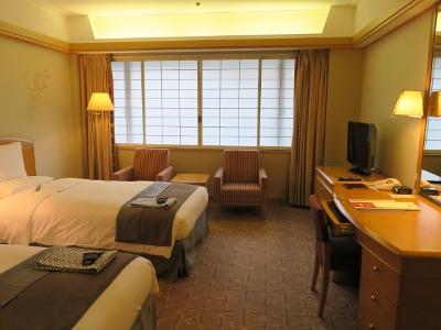 ホテルオークラ2