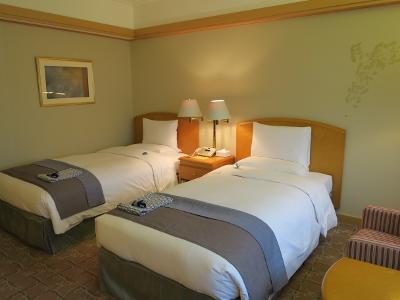 ホテルオークラ3