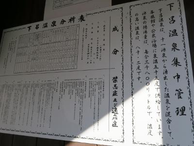 下呂温泉2