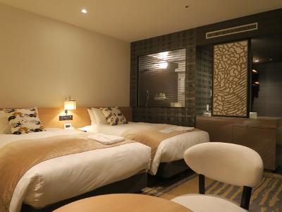 サンシャインシティプリンスホテル3