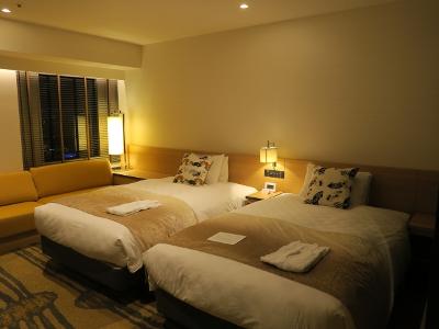 サンシャインシティプリンスホテル4