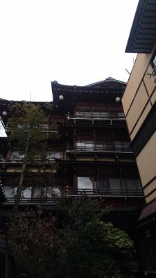 渋温泉14
