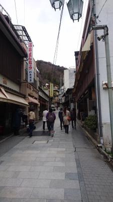 渋温泉15